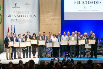 El Diario Oficial de Castilla-La Mancha publica mañana la convocatoria del concurso de los Premios Gran Selección, los más antiguos de la región