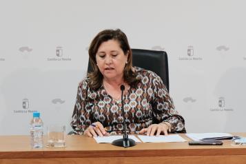 """Castilla-La Mancha respalda el documento presentado por el Ministerio de Educación al apostar por """"la máxima presencialidad, respetando la distancia social"""""""