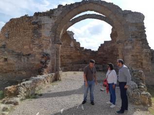 La Viceconsejería de Cultura del Gobierno regional se incorpora como miembro institucional al Comité Español de ICOMOS