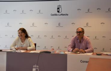 El Gobierno de Castilla-La Mancha cuenta con 470 nuevas plazas especializadas para personas con discapacidad