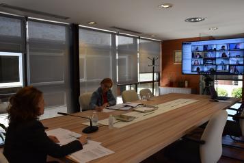 Castilla-La Mancha solicita al Gobierno de España una distribución más justa entre territorios de las subvenciones del IRPF