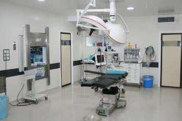 El Hospital Santa Bárbara de Puertollano reanuda de manera escalonada y segura su actividad quirúrgica
