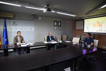 Consejo Consultivo de Política Agrícola para asuntos comunitarios