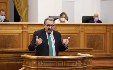 El Gobierno de Castilla-La Mancha recuerda que 2018 y 2019 han sido los mejores años en materia asistencial de la historia del Hospital de Tomelloso