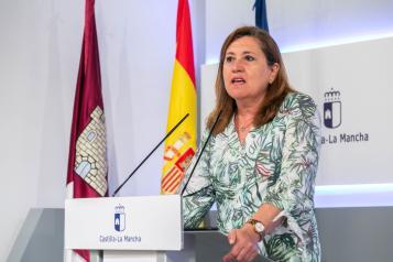 Rueda de prensa del Consejo de Gobierno (29 de junio) Educación, Cultura y Deporte (II)
