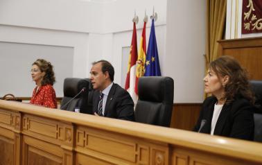 El Gobierno regional apuesta por una comunidad inclusiva que cuente con todas las personas diferentes e iguales en derechos
