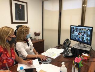 Plenarios Servicios Sociales de la provincia de Albacete