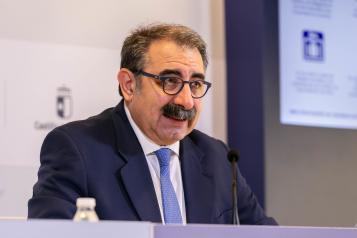 El Gobierno de Castilla-La Mancha destaca que el diagnóstico precoz del COVID-19 en la Comunidad está funcionando muy bien
