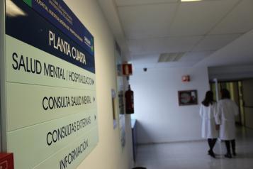 La Unidad Docente Multiprofesional de Salud Mental de la Gerencia de Atención Integrada de Albacete