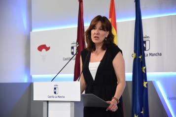 Rueda de prensa del Consejo de Gobierno (Portavoz) (IV)