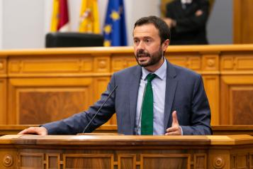 """El Gobierno de Castilla-La Mancha presenta la Estrategia de Educación Ambiental regional Horizonte 2030, """"participativa y abierta a la ciudadanía para avanzar juntos hacia la sostenibilidad"""""""