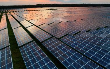 El Gobierno regional da luz verde a tres proyectos de fotovoltaicas en Toledo y Guadalajara