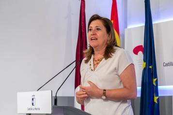 El Gobierno de Castilla-La Mancha manda un mensaje de felicitación al alumnado que ha superado satisfactoriamente la EVAU