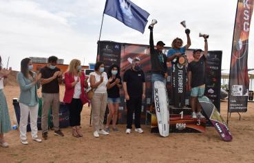 El Gobierno regional destaca el emprendimiento deportivo como medio para potenciar los recursos turísticos, culturales y patrimoniales de Castilla-La Mancha