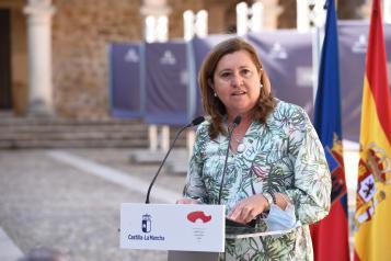 El Gobierno regional señala que la muestra 'El Prado en las calles' será un revulsivo para Sigüenza y para el resto de localidades de Castilla-La Mancha donde va a llegar