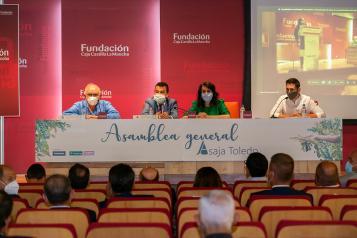 Castilla-La Mancha incrementa su contribución en los seguros agrarios en un 46 por ciento desde 2015 a favor de los agricultores profesionales