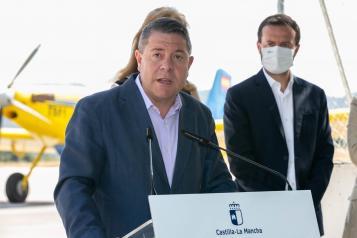 Aeródromo de Carcelén (II)