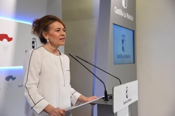 El Gobierno de Castilla-La Mancha aprueba esta semana una inversión de ocho millones de euros en materia de Bienestar Social