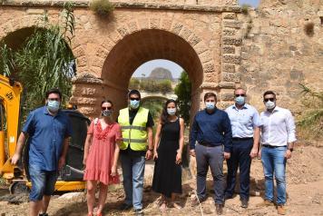 El Gobierno regional y el Ayuntamiento de Elche de la Sierra impulsan un nuevo Plan de Ordenación Municipal de la localidad