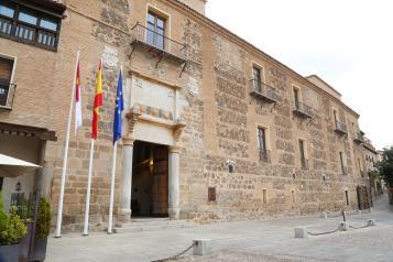 El Gobierno de Castilla-La Mancha expresa su absoluta condena ante el asesinato de una mujer en Corral-Rubio (Albacete)