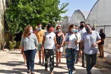 El Gobierno regional destina 5,1 millones de euros a proyectos de inclusión en la región