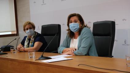 Campaña prevención COVID-19 en las aulas (II)