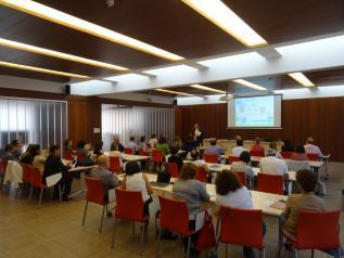 El Gobierno de Castilla-La Mancha organiza dos nuevas ediciones del curso de formación en prevención y manejo del pie diabético