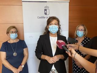 El Gobierno de Castilla-La Mancha inicia la fase de información pública del proyecto de Decreto de la Comisión para el Diálogo Civil con la Mesa del Tercer Sector Social