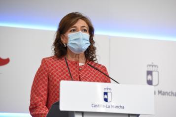 Gobierno de Castilla-La ManchaSeguir Rueda de prensa del Consejo de Gobierno (22 septiembre)