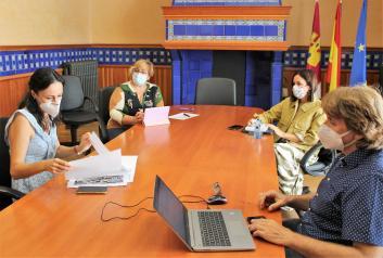 El Gobierno de Emiliano García-Page sigue apostando por el desarrollo turístico de Villanueva de los Infantes y el Campo de Montiel