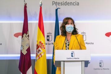 Rueda de prensa sobre los acuerdos del Consejo de Gobierno (23 septiembre) (I)