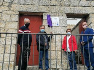 Rehabilitación antiguas escuelas Peñalén