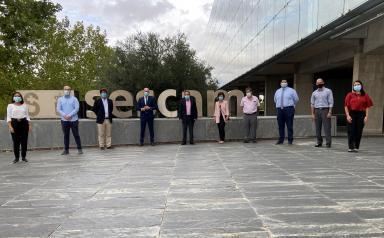 Castilla-La Mancha bate récord en formación de especialistas sanitarios con la incorporación de 438 nuevos residentes a las distintas unidades docentes