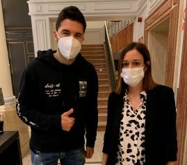 Los 'youtubers' Willyrex y Cristi Urbi promocionan la oferta turística de la región en la campaña de 'influencers' del Gobierno de Castilla-La Mancha