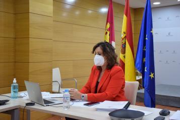 Castilla-La Mancha desarrollará tres Planes de Sostenibilidad Turística para Cabañeros, Sigüenza y Cuenca con un presupuesto de 5 millones de euros