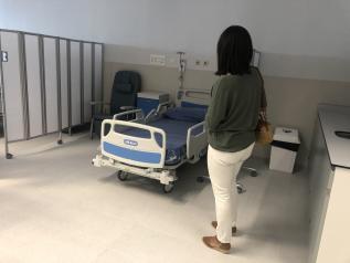 Constituidos los primeros grupos de trabajo para planificar y coordinar el proceso de traslado al nuevo Hospital Universitario de Toledo