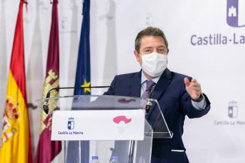 Inauguración del consultorio local del Señorío de Illescas (II)