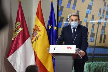 Presentación del Plan de Traslado del Hospital Universitario de Toledo (II)
