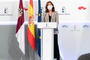 Rueda de prensa del Consejo de Gobierno (21 Octubre) (III)