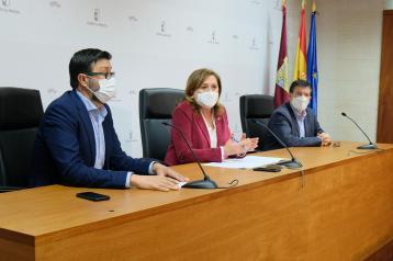 El Gobierno regional sacará a licitación a lo largo de la próxima semana las obras de sustitución del Centro de Educación Especial 'Cruz de Mayo' de Hellín