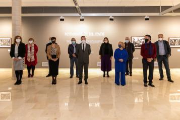 El Gobierno regional llevará la exposición 'Fotógrafos de El País' a distintas ciudades de Castilla-La Mancha
