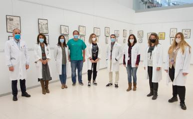 Un estudio de Proteómica realizado en el Hospital de Parapléjicos abre la puerta a nuevos tratamientos para el COVID, basados en el papel de la heparina