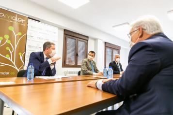 El Gobierno de Castilla-La Mancha resuelve la convocatoria extraordinaria de 5,5 millones de euros de ayuda al medio rural para hacer frente a las dificultades provocadas por la pandemia