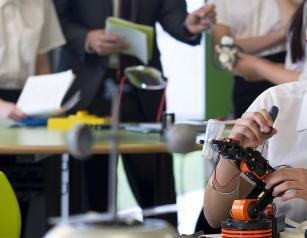 El Gobierno regional destina 150.000 euros a centros públicos de FP para el desarrollo de Proyectos de Innovación para el curso 2020-2021