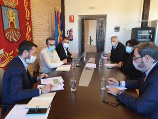 El Gobierno de Castilla-La Mancha anuncia que la tecnología 5G llegará a todas las comarcas de la provincia de Guadalajara en el inicio de su despliegue en la región