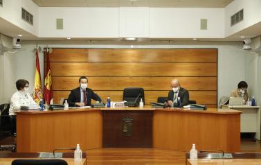 La Consejería de Desarrollo Sostenible con un presupuesto de 351,6 millones de euros crece más del 92%, una apuesta firme del presidente García-Page por la sostenibilidad de Castilla-La Mancha para 2021