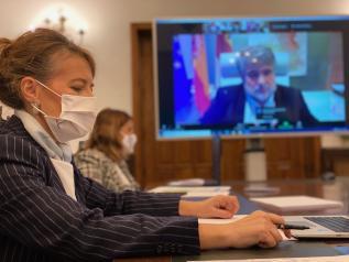 El Gobierno de Castilla-La Mancha reúne a más de 500 profesionales para avanzar en la configuración del nuevo Modelo de Inclusión Social