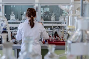 El Gobierno regional destaca el esfuerzo realizado por Castilla-La Mancha para liderar la tasa de crecimiento en inversión en I+D+i interna en 2019