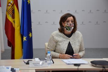 El Gobierno regional impulsa con 1,44 millones de euros la contratación indefinida de personas con discapacidad en los Centros Especiales de Empleo