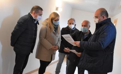 El Gobierno regional ha movilizado más de 46 millones de euros a través de la Inversión Territorial Integrada en la provincia de Cuenca